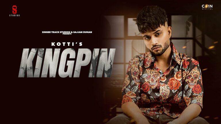 Kingpin Lyrics - Kotti