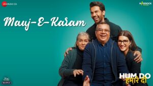 Mauj-E-Karam Lyrics - Sachet Tandon, Parampara Tandon, Sachin-Jigar