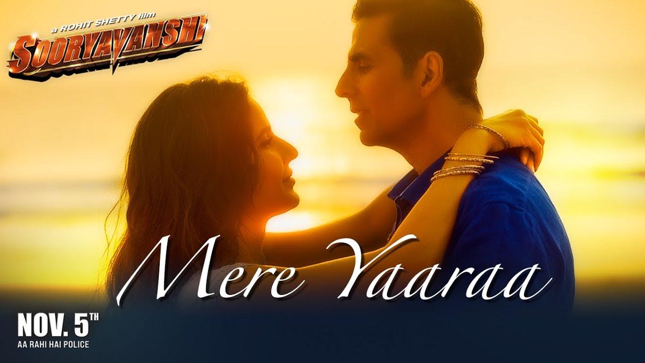 Mere Yaaraa Lyrics - Arijit Singh, Neeti Mohan