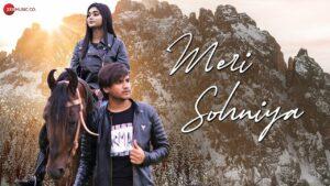 Meri Sohniya Lyrics - Ishita Vishwakarma, Gireesh Thakur