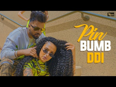 Pin Bumb Ddi Lyrics - Parry Sidhu