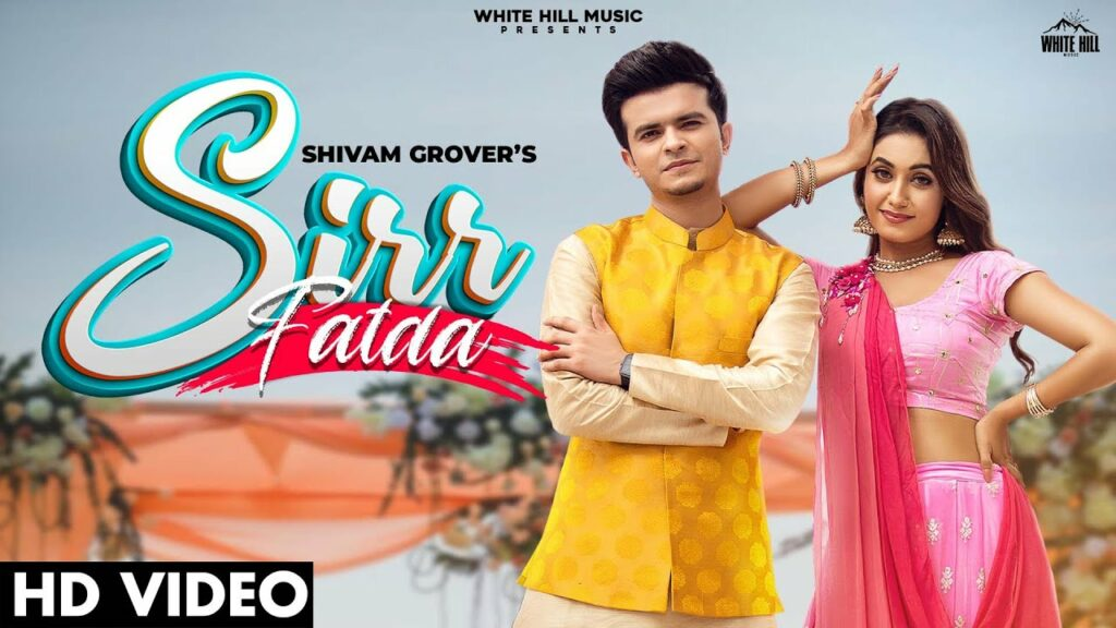 Sirr Fatda Lyrics - Shivam Grover