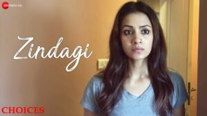 Zindagi Lyrics - Raj Jyoti Konwar